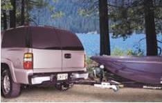 Automotive Locks: Boat and trailer