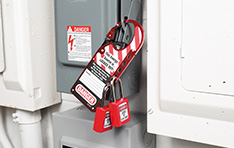 Safety Solutions: lockout tagout OSHA standard