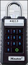 6400ENT ProSeries Padlock