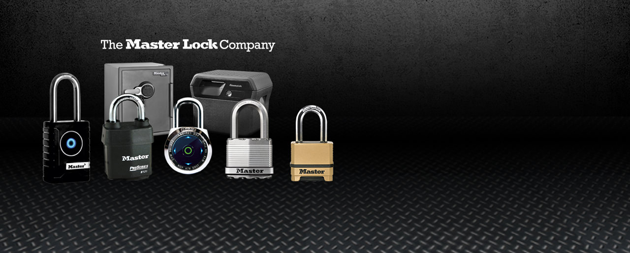 Over de Master Lock Company