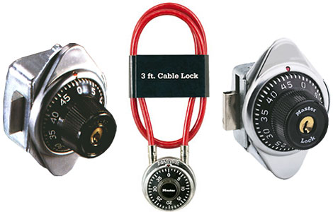 Another decade of innovation in lock design