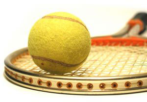 「Celebrity Tennis」のスポンサーに