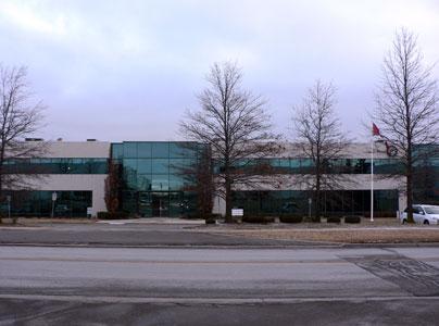 カナダに営業所を開設