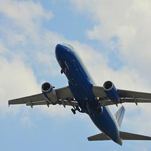 Consignation pour le secteur de l'aviation