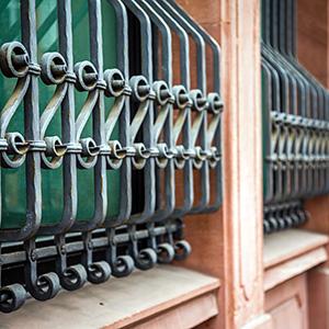 Portes et clôtures