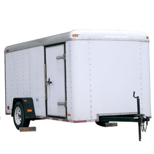 Trailers, Vans & Moving Trucks