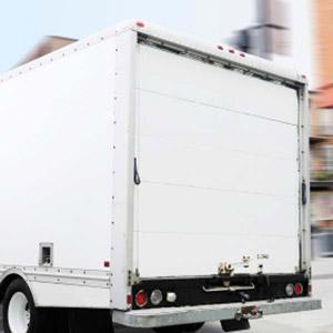 Portas de camião