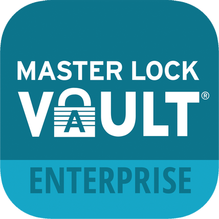 Master Lock Vault Enterprise App