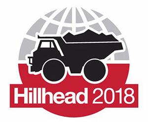 Salon HILLHEAD 2018