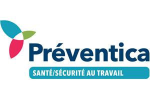 Handelsshow Preventica 2018