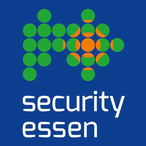 Feira SECURITY ESSEN 2018