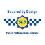 Secured by Design Police Preferred
