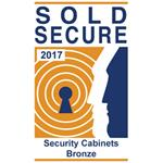 Sold Secure Cabinets Bronze