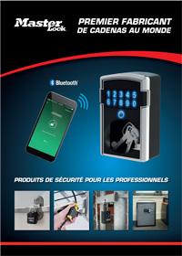 Solutions de sécurité professionnelle