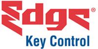 Edge®-Schlüsselkontrollsystem, Logo und Schlüssel