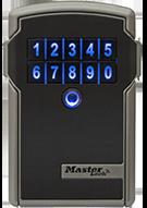 5441EURENT Schlüsselkasten mit Wandhalterung