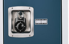 Combination Padlocks: Locker lock