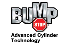 Door Hardware: BumpStop®-Sicherheit