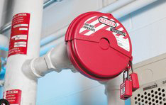 Safety Solutions: Mechanical Lockouts