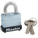Warded Padlocks