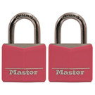 Covered Solid Body Padlocks