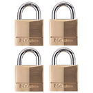 Keyed Padlocks