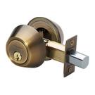 Serrures de portes résidentielles niveau 2 et 3
