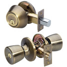 Keyed Entry Combo Pack