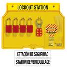 Kits et stations