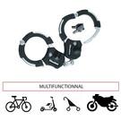 Street Cuff®-fietssloten