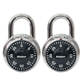 1500T combination locks