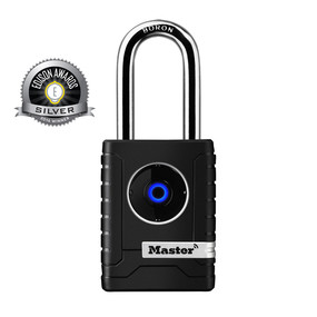 4401DLH bluetooth outdoor padlock