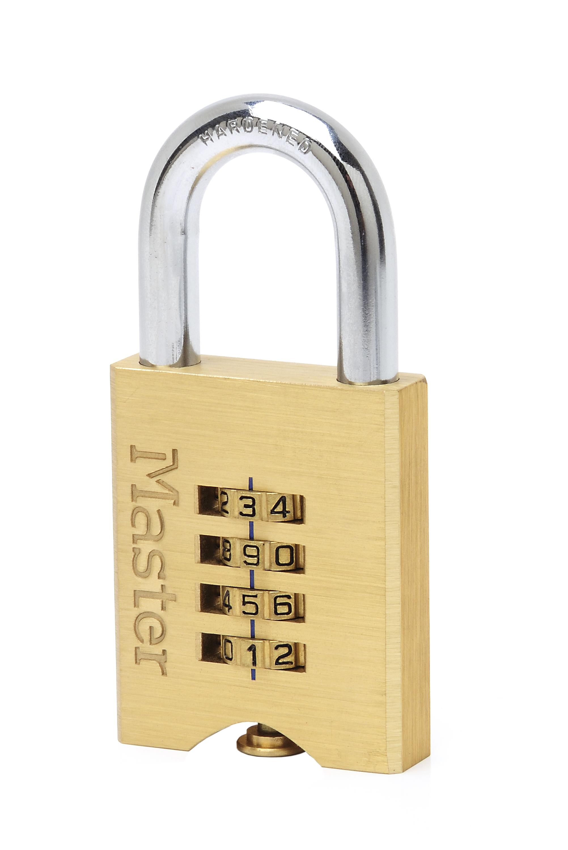 Model No 651eurd Master Lock