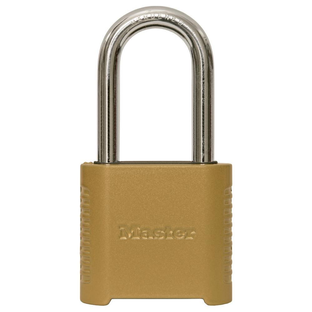 Model No 875dlh Master Lock