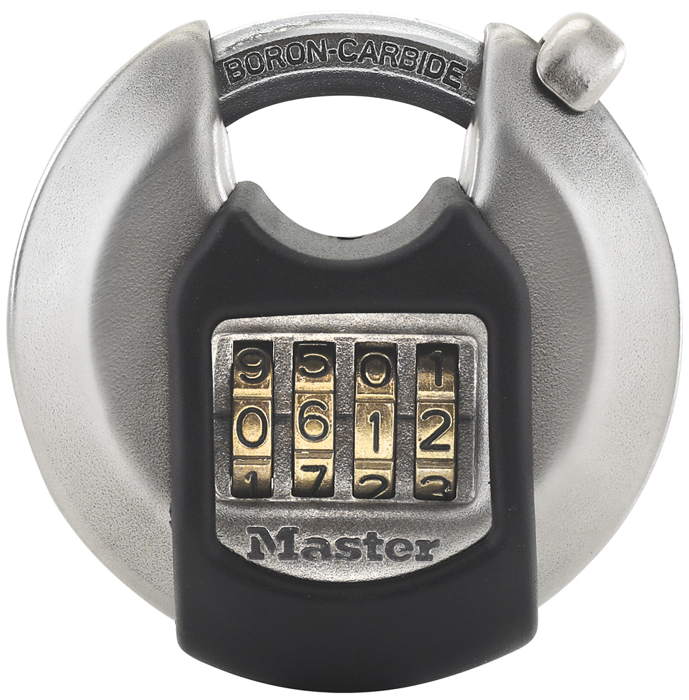 Model No M40eurdnum Master Lock