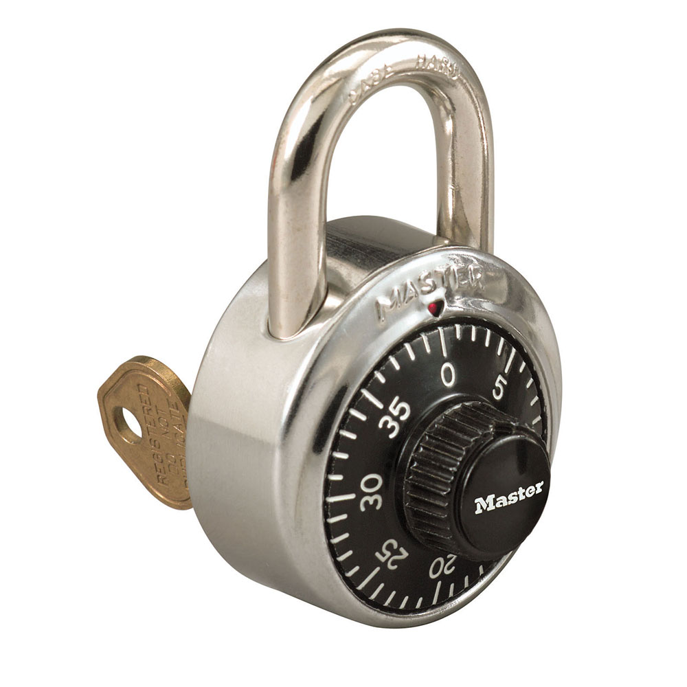 1525 Master Lock