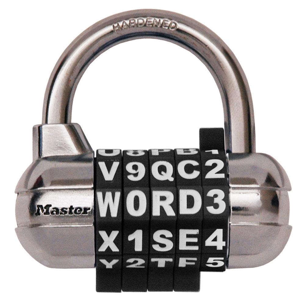 1534dblk Master Lock