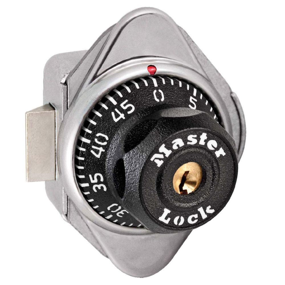 Model No 1652 Master Lock