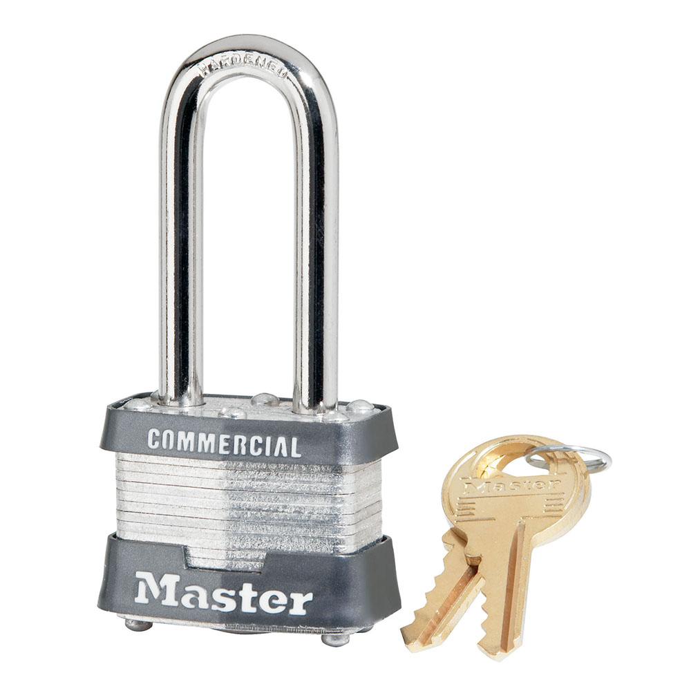 31kalh Laminated Padlocks Master Lock