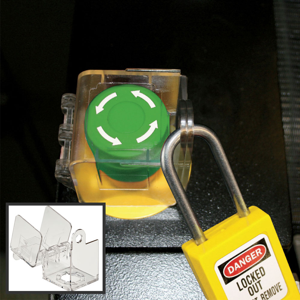 Model No S2153 Electrical Lockout Master Lock