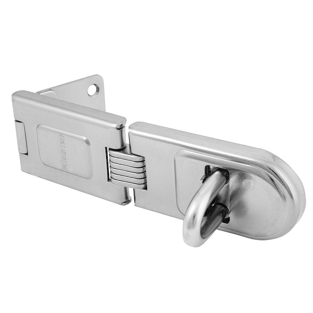 Model No. 720DPF  sc 1 st  Master Lock & Model No. 720DPF   Single Hinge Steel Hasp   Master Lock