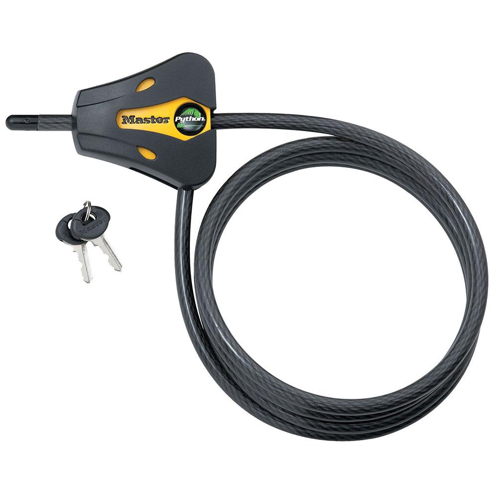 8419dpf Python Adjustable Locking Cables Master Lock