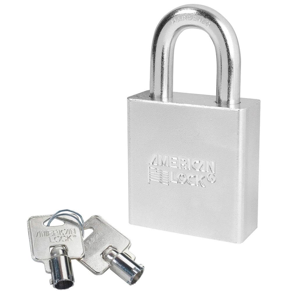 Lock Lock Usa model no a7260ka master lock