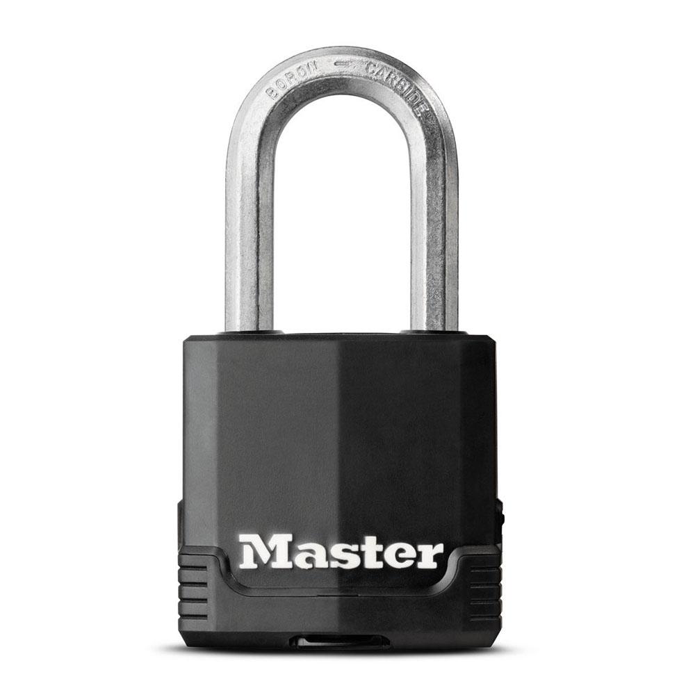 Model No M115xdlf Master Lock
