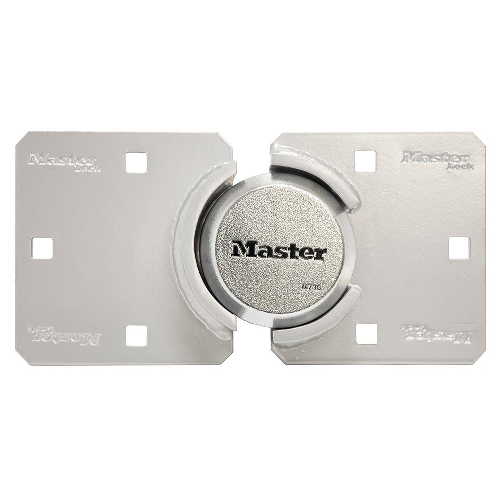 Model No M736xkad Master Lock