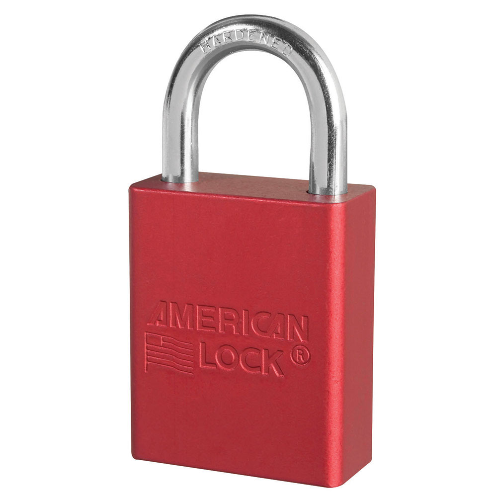 Model No S1105red Master Lock