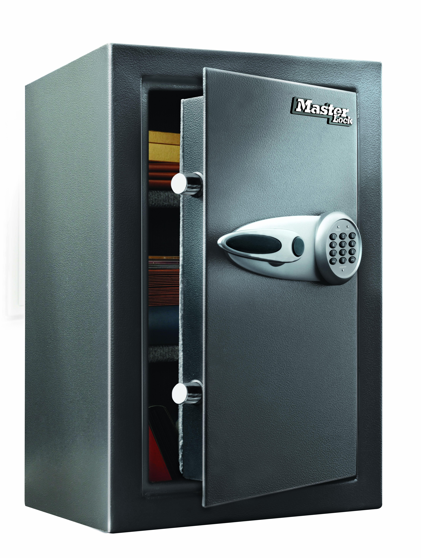 Model No  T6-331ML   Master Lock