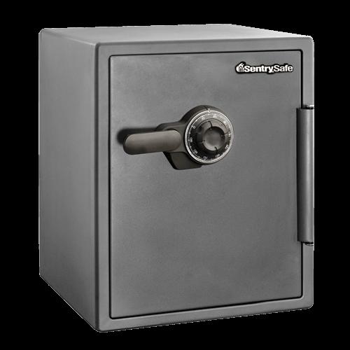 Combination Fire Safe | SF205CV | SentrySafe