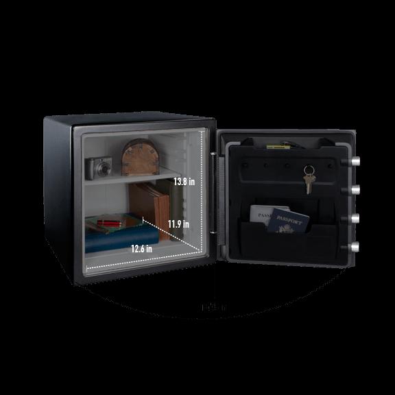combination fire water safe sfw123cs sentrysafe rh sentrysafe com Combination Sentry 3100 Sentry 3100 Safe Manual