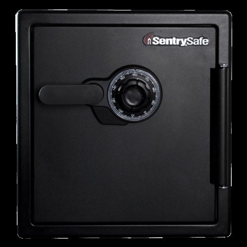 combination fire water safe sfw123cs sentrysafe rh sentrysafe com